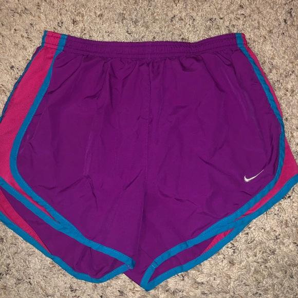Nike Pants - SMALL NIKE SHORTS